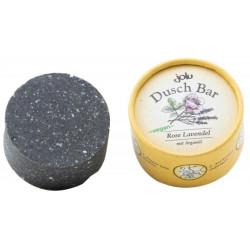 Jolu - shower-Bar Rose-lavender - 100g