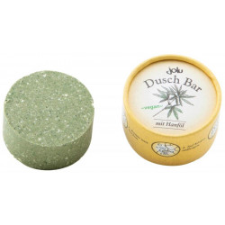 Jolu - Douche-Bar Chanvre - 100g