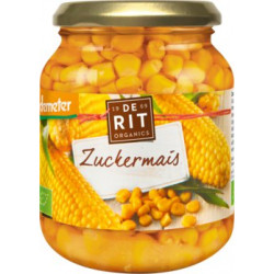 De Rit - Zuckermais - 340 g