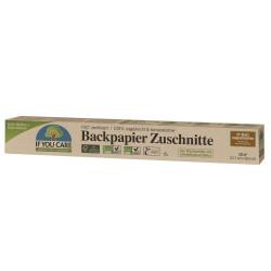 If You Care De Papier Sulfurisé Découpes - 24 Pièces