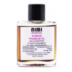 Nimi - Kumari Aceite - 30ml