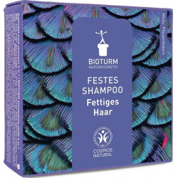 Bioturm Solid Shampoo Oily hair - 100g