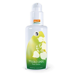 Martina Gebhardt - Tassilo Linde Face Lotion - 100ml