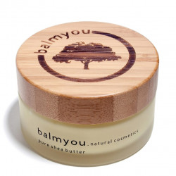 Balmyou pure Shabutter - 100ml