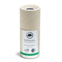 Balmyou - Deo Stick Sensibili - 50 g