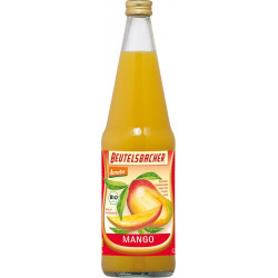 Bag BACHER - Mango fruit cocktail - 0,7 l