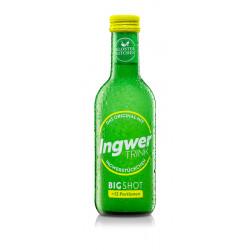 Monastery kitchen - ginger-drink-Shot - 250ml