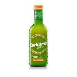 Klosterkitchen - Curcuma en eau Potable, BigShot - 250ml