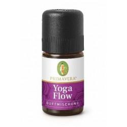 Primavera - Fleurs Yogaflow...