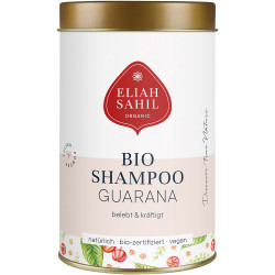 Eliah Sahil - Bio powder-Shampoo Guarana - 100g