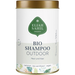 Eliah Sahil - Bio powder-Shampoo-Outdoor - 100g