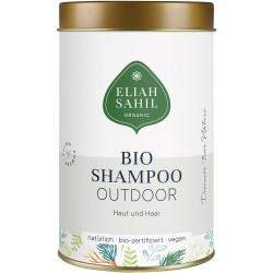 Eliah Sahil - Bio Pulver-Shampoo Outdoor - 100g