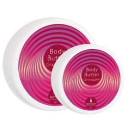 Body Butter Melograno N. 61 - 200 ml
