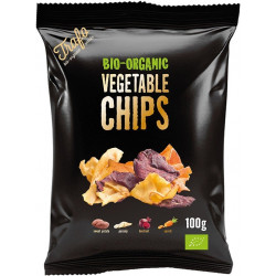 Trafo  - Vegetable Chips - 100 g