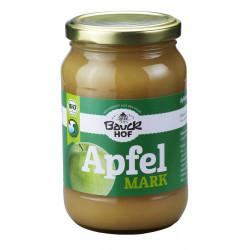 Bauckhof organic Apple pulp unsweetened - 360g