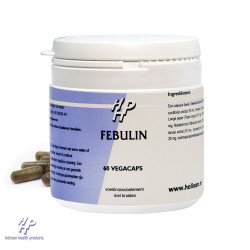 Holisan - Febulin - 60 Kapseln