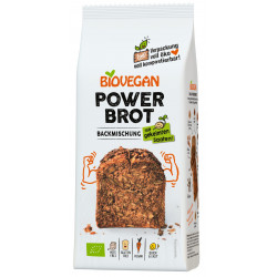 Biovegan - bread baking mix...