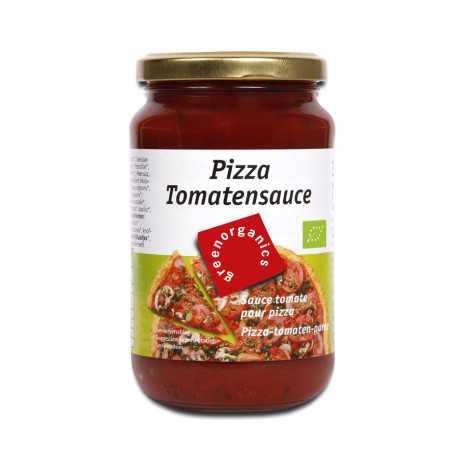 Green - pizza sauce - 340 ml