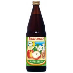 Beutelsbacher - Apfelessig klar - 0,75 l
