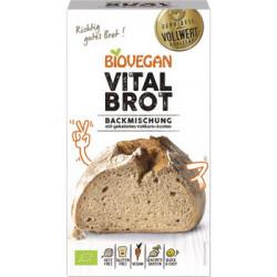 Biovegan - Vitalbrot mezcla para hornear - 315g