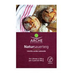 Arche nature sourdough - 15g