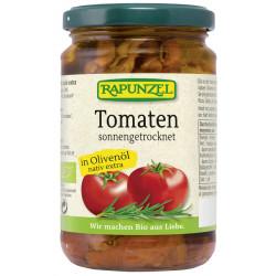 Rapunzel - Pomodori secchi in olio d'Oliva - 275g