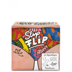 unicorno - SlipFlip proteggi-slip - 10 Pezzi