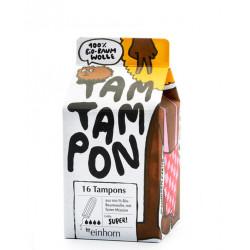 einhorn - TamTampons Super - 16 Stück