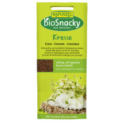A. Vogel bioSnacky Cress...