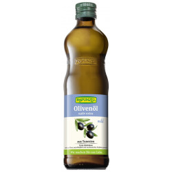 Rapunzel olive oil, mild, extra virgin 500ml