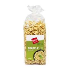 Green - organic pasta - 500g