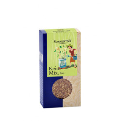La porte du soleil - Germe-Mix bio - 120 g