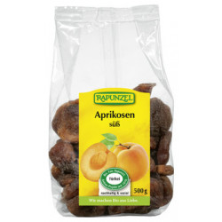 Rapunzel apricots, quite sweet, project - 500 g