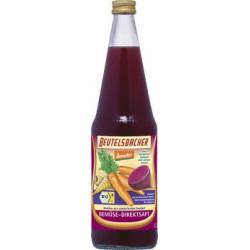 Bag BACHER - vegetable juice juice - 0.7 l