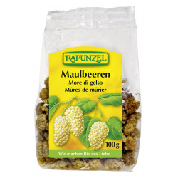 Rapunzel - mulberries - 100 g
