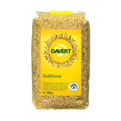 Davert - Goldhirse - 500g
