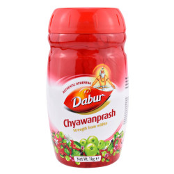 Dabur - Chyavanprash Amlamus - 1kg
