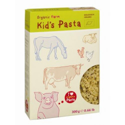 Alb-Oro - Kids Pasta Granja - 300g