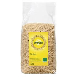 Davert - spelt-organic - 2kg