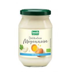 byodo - delikatessğ annonce une pancarte joyeuse Mayonnaise - 250ml