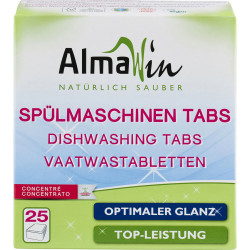 AlmaWin - lave-Vaisselle-Tabs - 25st