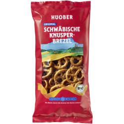 Huober - Schwäbische Knusperbrezel - 175g