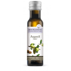 Bio Planète - Arganöl nativ Bio & Fair - 100ml