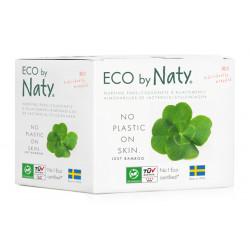 Naty - coussinets d'allaitement - 30 pièces
