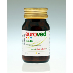 euroved - Bai 46 Gokshuradi Guggulu - 100 tablets