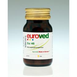 euroved - Bai 46 Gokshuradi Guggulu - 100 Tabletten