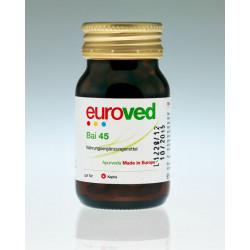 euroved - Bai 46 Kanchnar Guggulu - 100 tablets