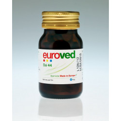 euroved - Bai 44 Kaishore Guggulu - 100 tablets