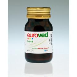 euroved - Bai 44 Kaishore Guggulu - 100 Tabletten