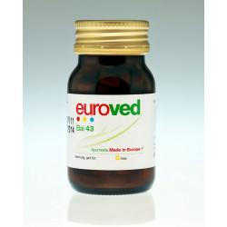 euroved - Bai 43 Yograj Guggulu- 100 tablets